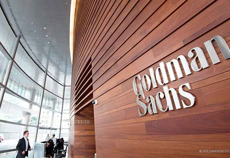 Blog – Goldman Sachs Shareholder