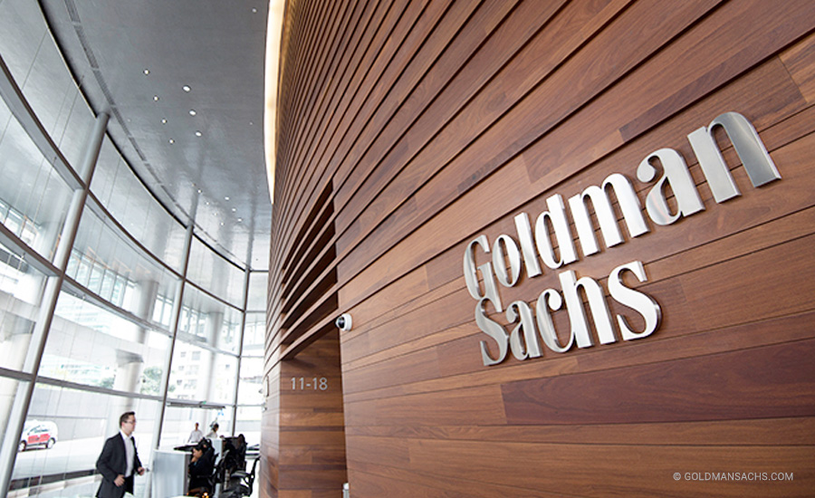 Blog – Goldman Sachs Shareholder