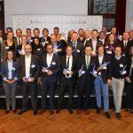 Preisträger des eKomi & BankingCheck Awards 2016